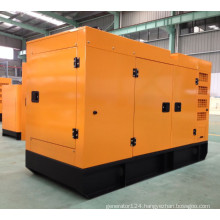 Factory Sale 50Hz 60kw/75kVA Super Silence Diesel Generating (GDC75*S)